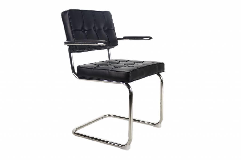 Vergaderstoel ceres kantoormeubelen plus for Bauhaus stoelen aanbieding