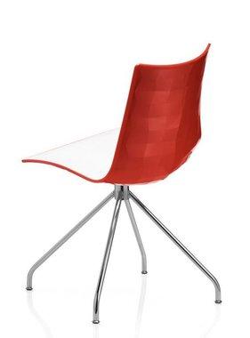 Kantoormeubelen Plus Bicolore 360 stoel