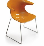 Kantoormeubelen Plus Amber design stoel