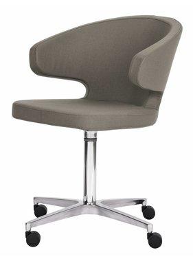Kantoormeubelen Plus Lady stoel
