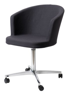 Kantoormeubelen Plus Maddy stoel