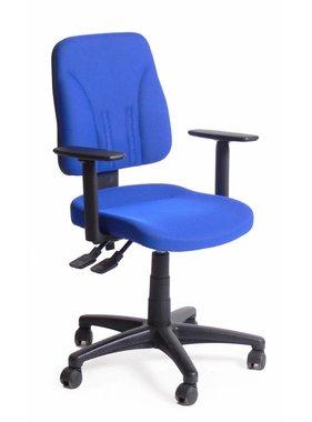 Kantoormeubelen Plus Piu bureaustoel