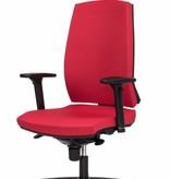 Kantoormeubelen Plus Air bureaustoel