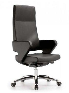 Kantoormeubelen Plus Comfort directie bureaustoel