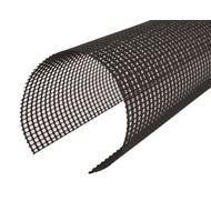 Gootbladvanger, Gootrooster Diameter 150mm, 3 meter