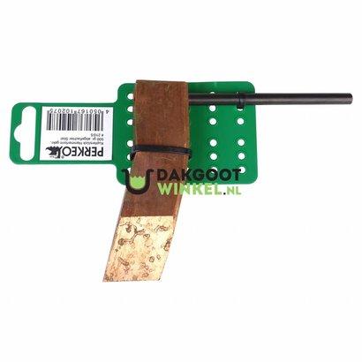 Solderen: PERKEO koper met pen, 300 gram