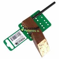Solderen: PERKEO koper met pen, 500 gram