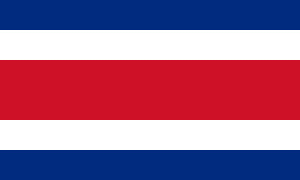 Costa Rica Flag Colors Meaning 2018 Cars Models