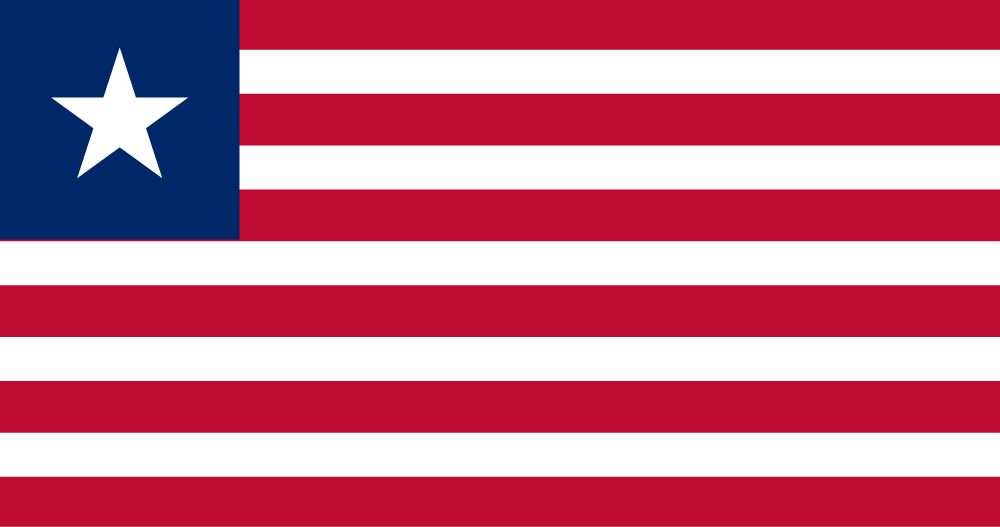 Flag Of Liberia Image And Meaning Liberian Flag Country