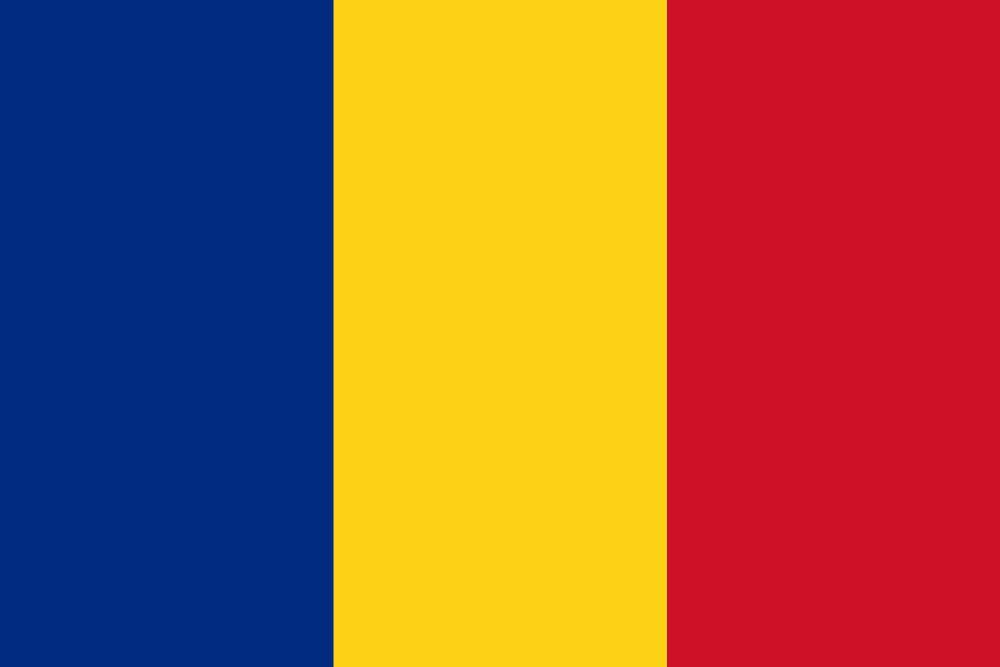 vlag van roemeni u00eb afbeelding en betekenis roemeense vlag