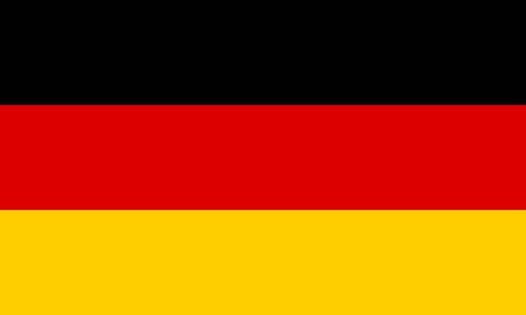 flagge von deutschland icon country flags. Black Bedroom Furniture Sets. Home Design Ideas