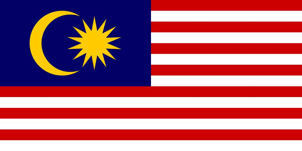 malaysia flag icon   country flags