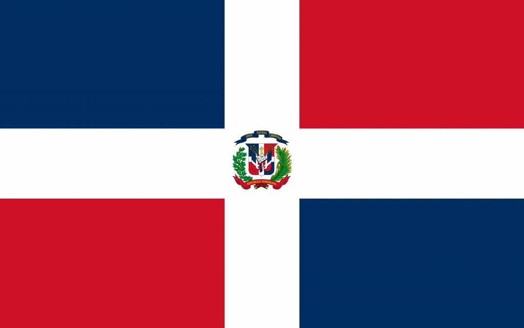 dominican republic flag coloring pages - photo#27