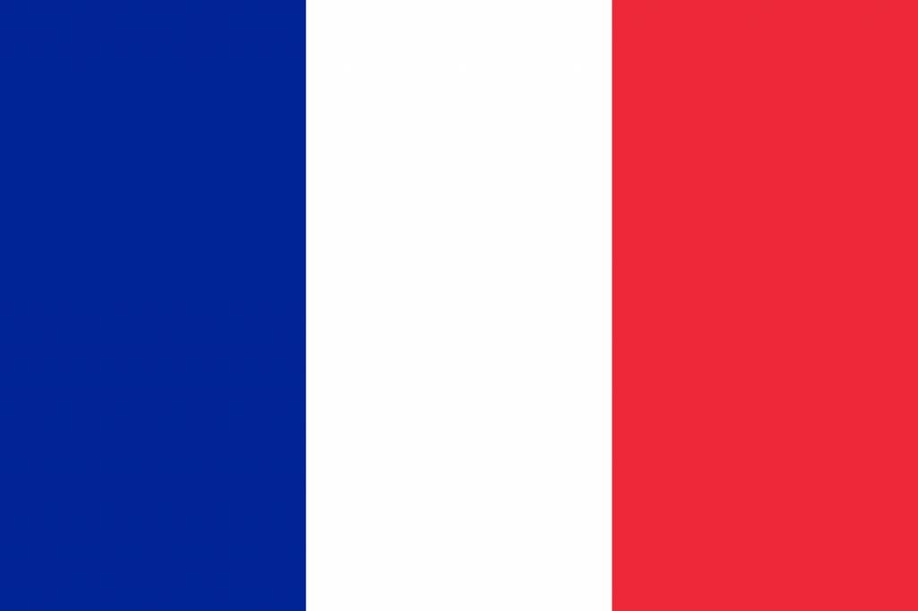 Drapeau de la france colorier country flags - Drapeau a colorier ...