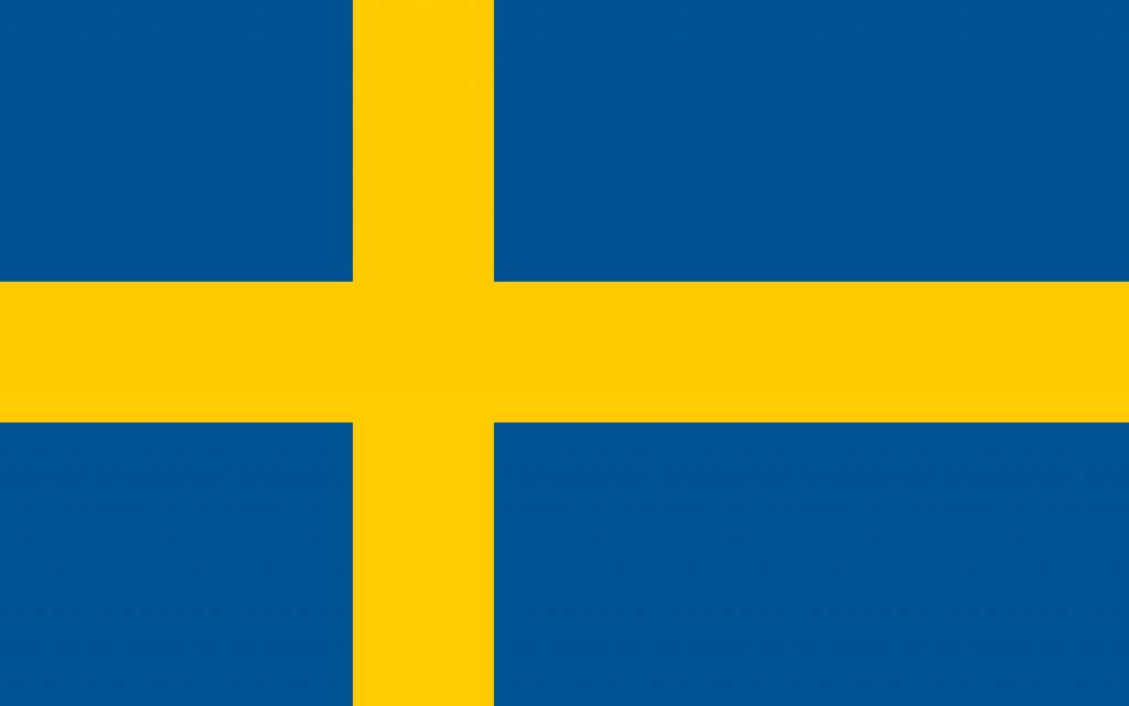 scandinavian flag coloring pages - photo#42