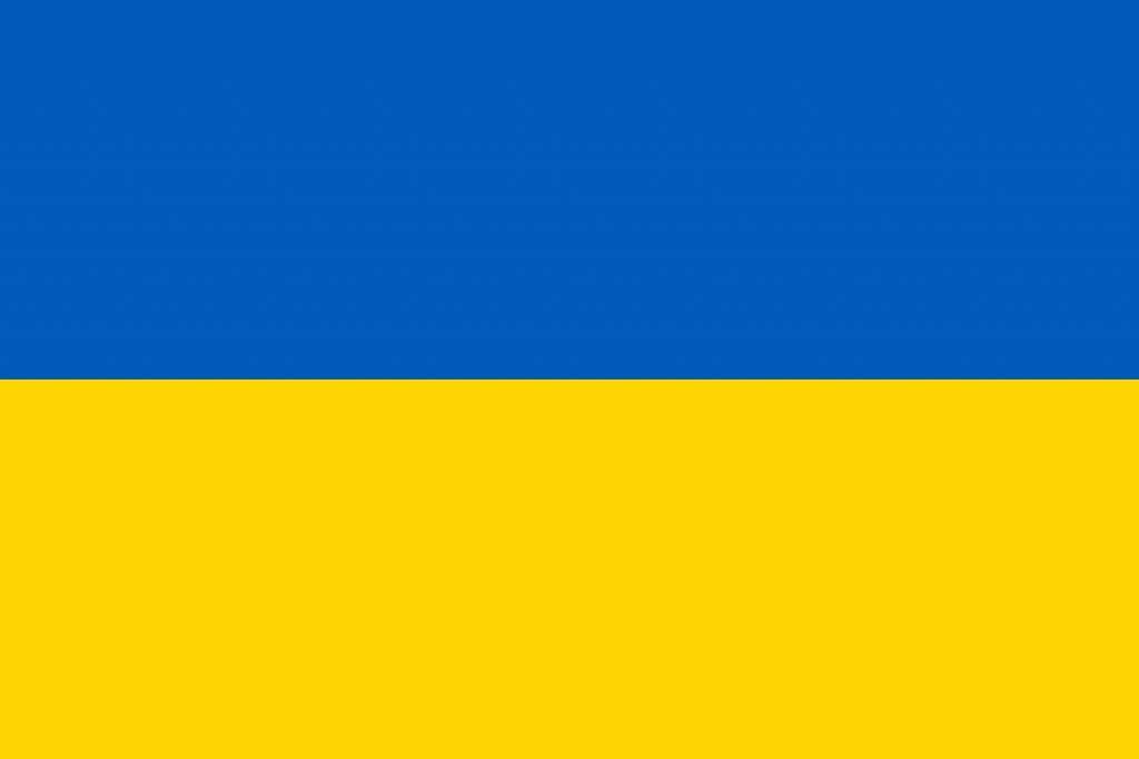 ukraine flag coloring country flags antarctic animals clipart antarctica map clipart