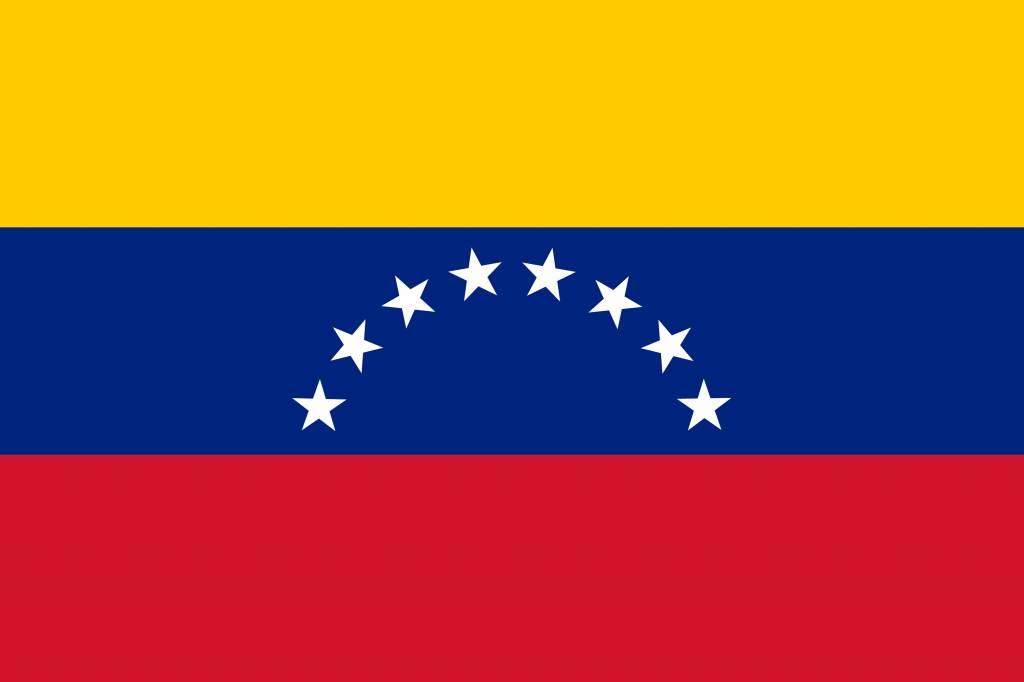 Venezuela Flag Emoji