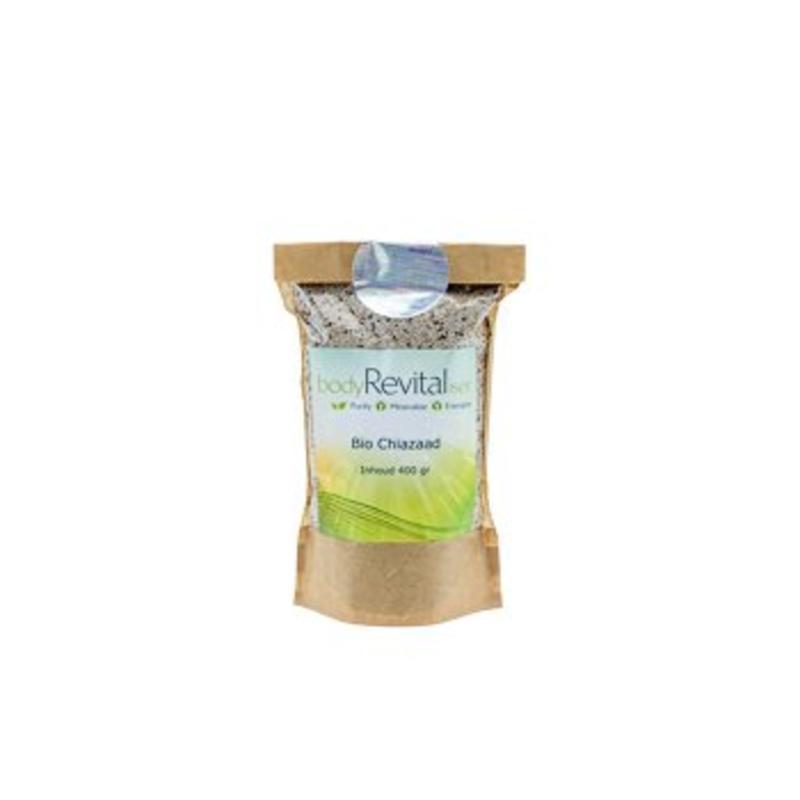 bodyRevitaliser Organic Chia Seed