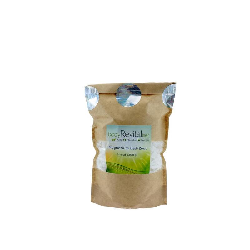 bodyRevitaliser Magnesium-Badzout