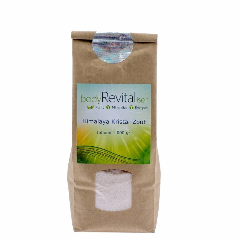 bodyRevitaliser Himalaya Crystal Salt