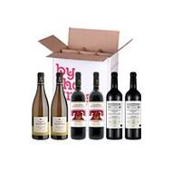 Biologische Wijnpakketten