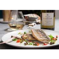 Biologische witte wijnen