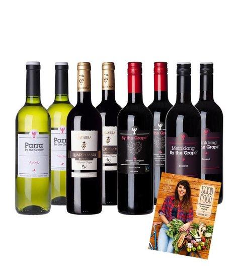 Good Food wijnpakket - 8 flessen