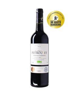 Château Peyrouley Bordeaux Supérieur Cuvée Prestige