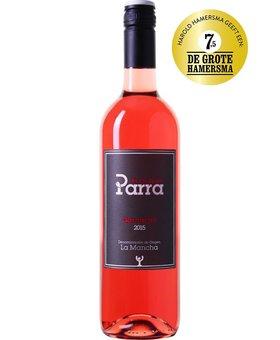Parra By the Grape Garnacha