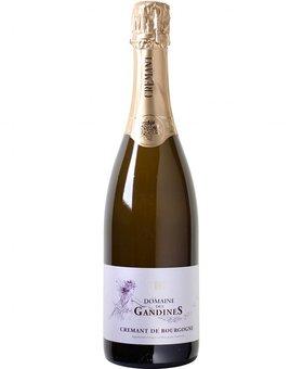 Domaine des Gandines Crémant de Bourgogne