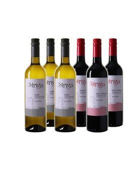 Siciliaans Bio Wijnpakket