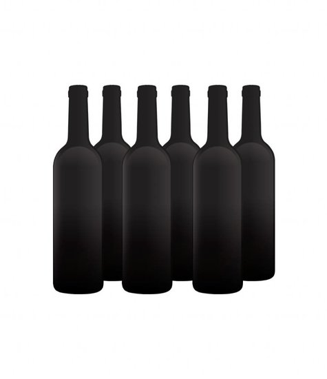 Verrassingspakket Bio Mix - 6 flessen