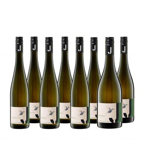 Weingut Julius Wijnpakket - 8 flessen