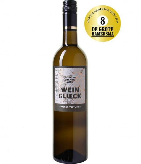Weinglueck Gruner Veltliner