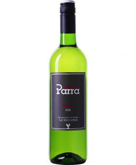 Parra By the Grape Verdejo