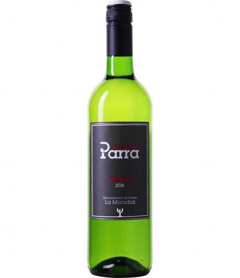 Parra By the Grape Verdejo