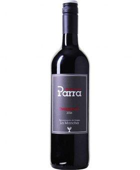 Parra By the Grape Tempranillo