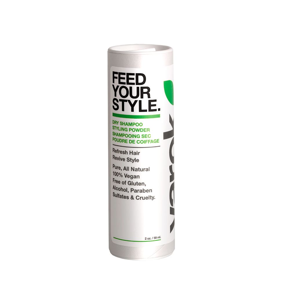 Yarok Feed Your Style dry droogshampoo/styling poeder - 60ml