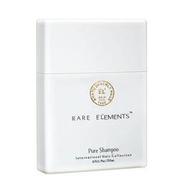 RARE EL'EMENTS Rare El'Ements Pure Shampoo