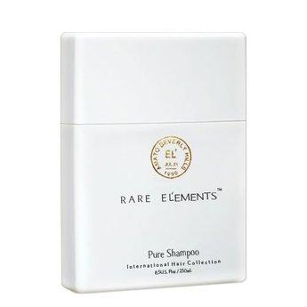 RARE EL'EMENTS Pure Shampoo - 255 ml.