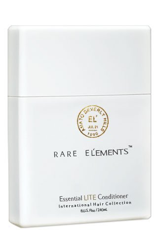 RARE EL'EMENTS Essential Lite Conditioner - 240ml