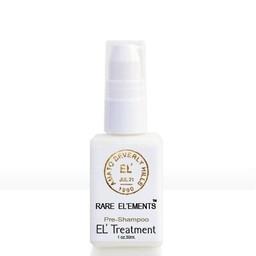 RARE EL'EMENTS Pre-Shampoo Hair and Scalp Serum
