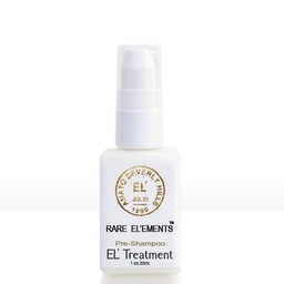 RARE EL'EMENTS Rare El'Ements Pre-Shampoo Hair and Scalp Serum