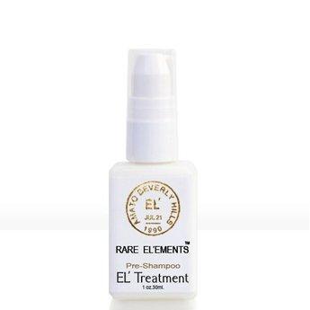 RARE EL'EMENTS Pre-Shampoo Hair and Scalp Serum - 29ml