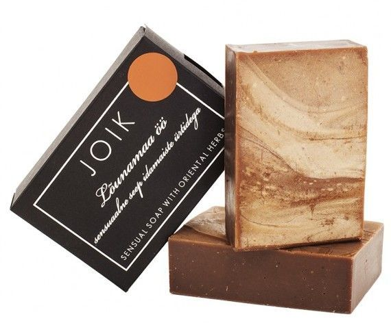JOIK Sensual Soap with Oriental Herbs 100g