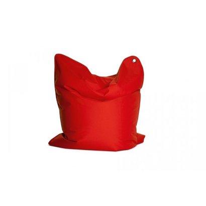 Sitting Bull Sitting Bull zitzak large rood