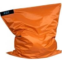 #31 #31 zitzak uni oranje