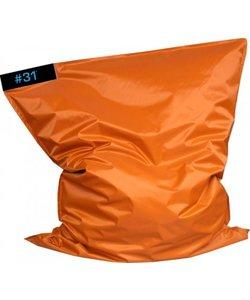 #31 zitzak uni oranje