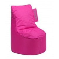 Loungies Loungies Chair Junior Fuchsia