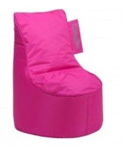 Loungies Chair Junior Fuchsia